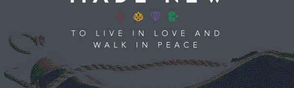Walk in peace, part 1  Matthew 28:18-20